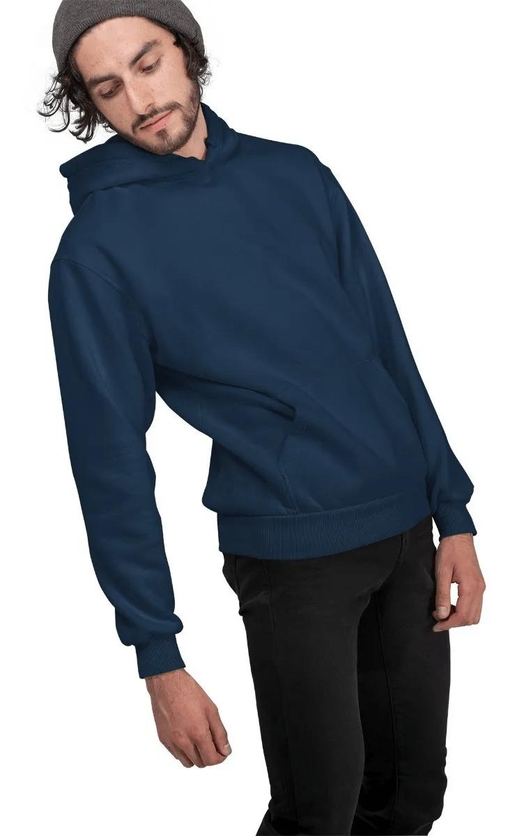 blusa moletom masculina